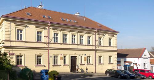 ZŠ waldorfská v Praze Jinonicích